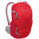 VAUDE Splash 20+5 Backpack magma